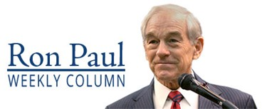 Credit: Ron Paul Institute for Peach and Prosperity