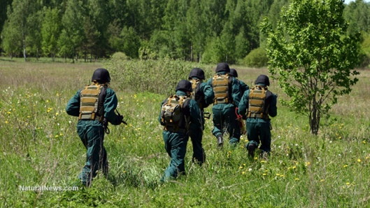 Swat-Team-Training-Field-Raid-Police